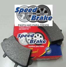 Freios Speed Brake